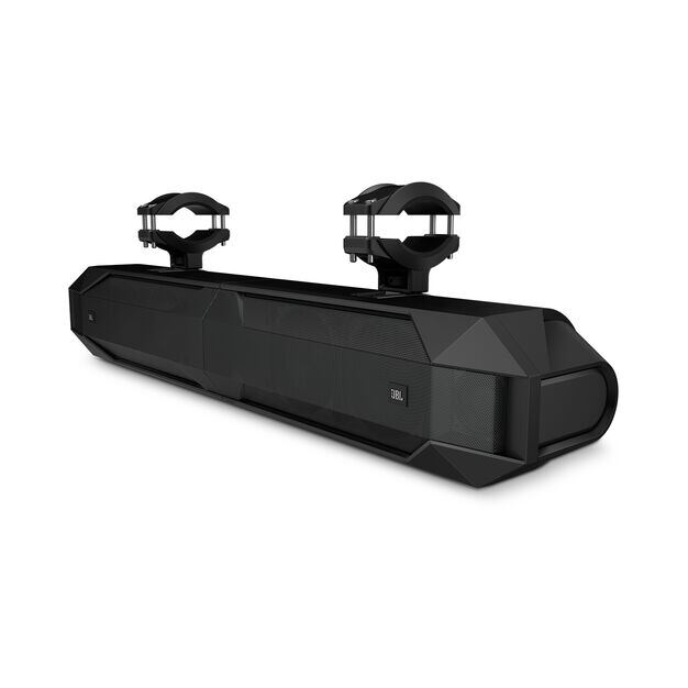 JBL Stadium UB4000 Powersports - Black - JBL STADIUM UB4000 POWERSPORTS Soundbar Speaker System - Hero