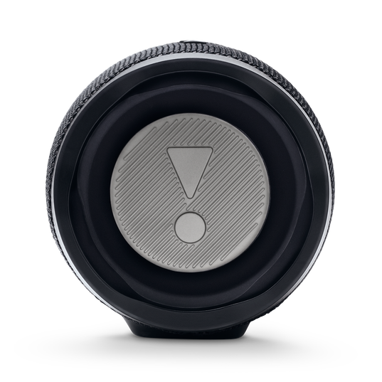 JBL Charge 4 - Black - Portable Bluetooth speaker - Detailshot 3