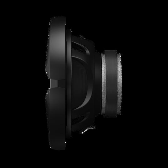 GT7-96 - Black - Detailshot 1