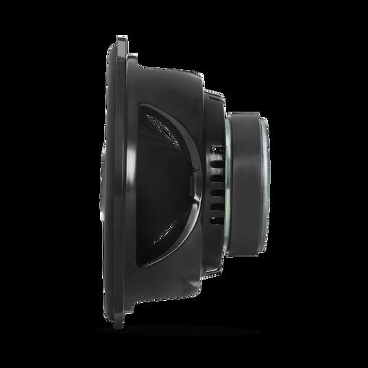 """Stage3 9637 - Black - 6"""" x9""""(152mmx230mm)  3-Way  car speaker - Detailshot 1"""