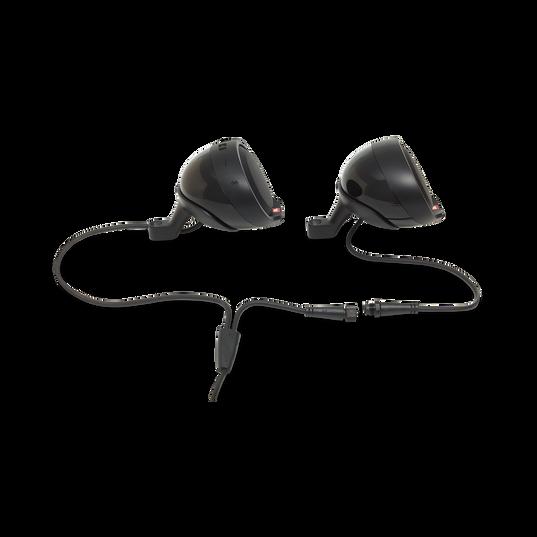Cruise - Black - Handlebar Mounted Bluetooth Audio System - Detailshot 3