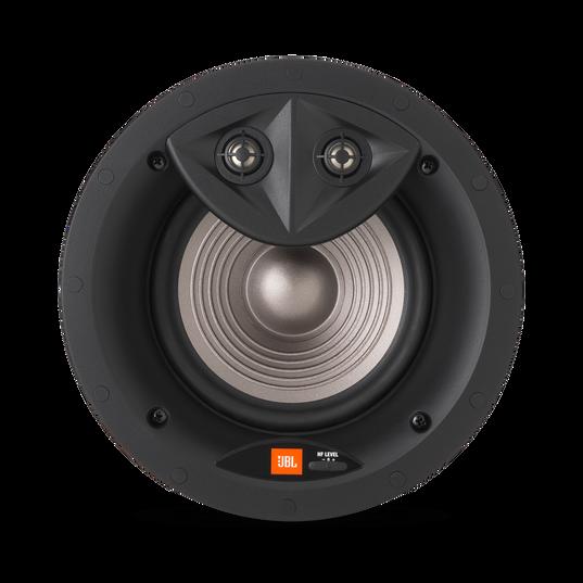 """Studio 2 6ICDT - Black - Premium Stereo In-Ceiling Loudspeaker with 6-1/2"""" Woofer - Hero"""