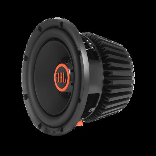 "JBL Stadium 1024 - Black - 10"" (250mm) high-performance car audio subwoofers - Hero"