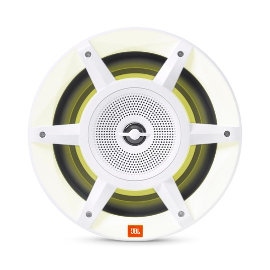 JBL Stadium Marine M8030 - White - Take JBL concert level sound to the high seas. - Detailshot 5