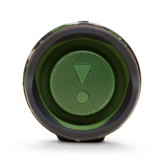 JBL Charge 4 - Squad - Portable Bluetooth speaker - Detailshot 3