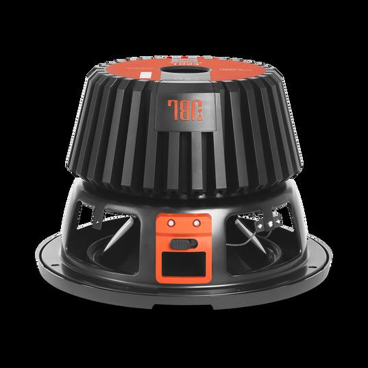 "JBL Stadium 1024 - Black - 10"" (250mm) high-performance car audio subwoofers - Detailshot 1"