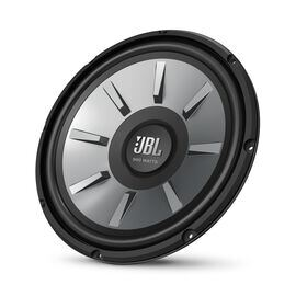 "JBL Stage 1010 Subwoofer - Black - 10"" (250mm) woofer with 225 RMS and 900W peak power handling. - Hero"