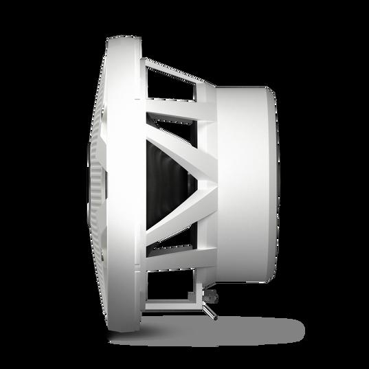 """MS 9520 - White - 6"""" x 9"""" coaxial, 300 W Marine Speaker - Detailshot 1"""