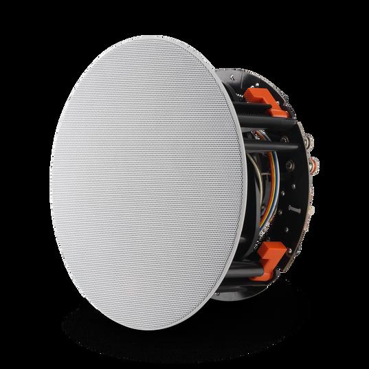 "Studio 2 6ICDT - Black - Premium Stereo In-Ceiling Loudspeaker with 6-1/2"" Woofer - Detailshot 2"