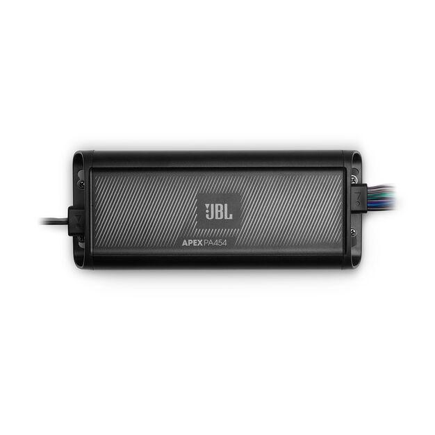 JBL Apex PA454 - Black - Detailshot 1