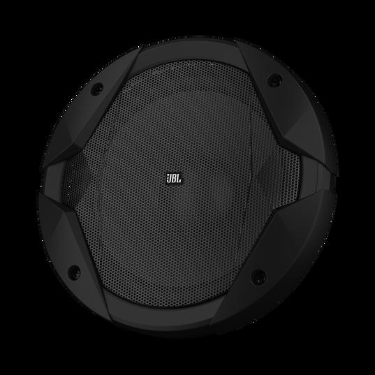 GT7-5C - Black - Detailshot 1