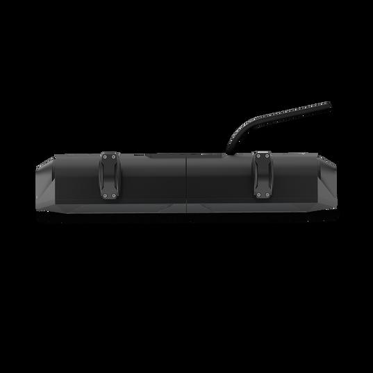 JBL Stadium UB4100 Powersports - Black - Weatherproof Full Range Speaker Pair, 240W - Detailshot 2