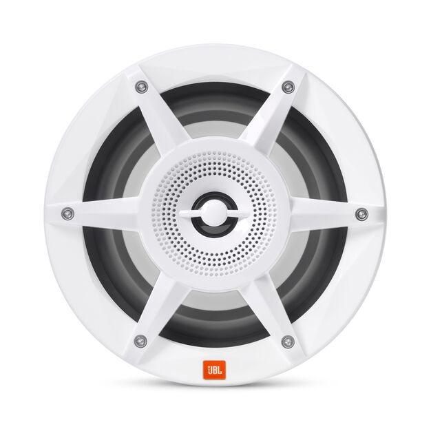 JBL Stadium Marine M6520 - White - Take JBL concert level sound to the high seas. - Detailshot 5