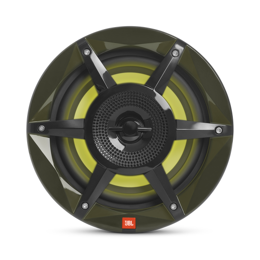 JBL Stadium Marine M6520 - Black - Take JBL concert level sound to the high seas. - Detailshot 2