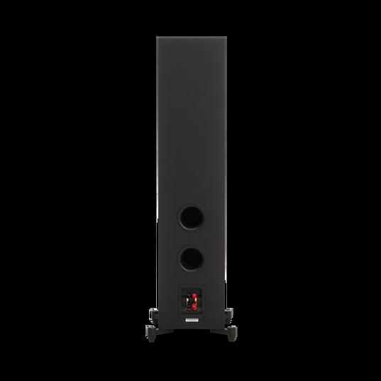 JBL Stage A180 - Black - Home Audio Loudspeaker System - Back