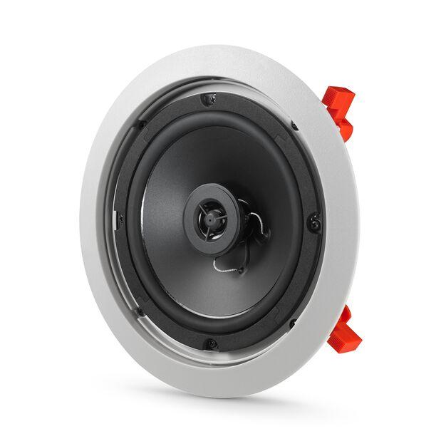 "C-6IC - White - 6.5"" In-Ceiling & In-Wall Loudspeaker - Front"