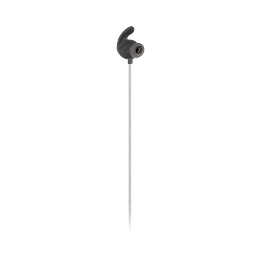 Reflect Mini - Black - Lightweight, in-ear sport headphones - Detailshot 12