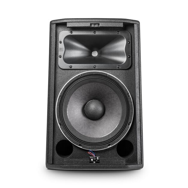 "JBL PRX812 - Black - 12"" Two-Way Full-Range Main System/Floor Monitor with Wi-Fi - Detailshot 2"