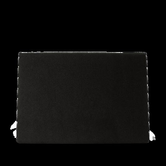 """S2-1024SS - Black - 10"""" (250mm) Slipstream ported enclosure - Detailshot 5"""