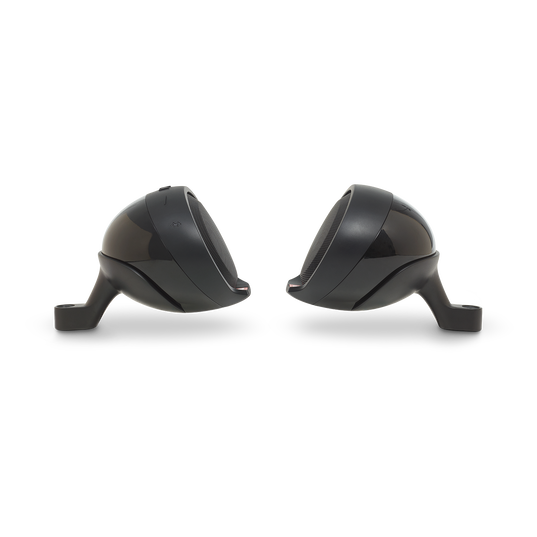 Cruise - Black - Handlebar Mounted Bluetooth Audio System - Left