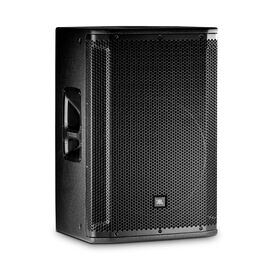 "JBL SRX815P - Black - 15"" Two-Way Bass Reflex Self-Powered System - Hero"