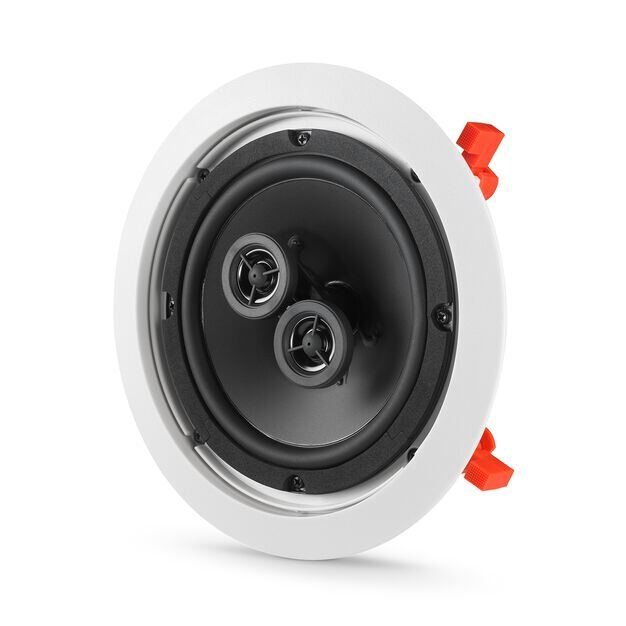 "C-6ICDT - White - 6.5"" In-Ceiling & In-Wall Loudspeaker - Front"
