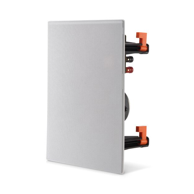"Studio 2 6IW - Black - Premium In-Wall Loudspeaker with 6-1/2"" Woofer - Detailshot 2"