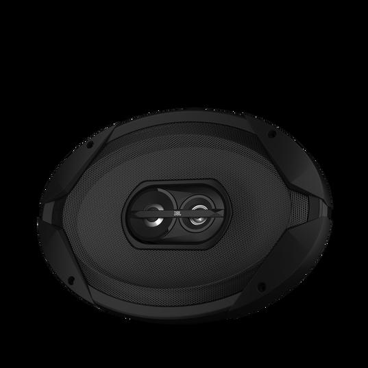 GT7-96 - Black - Hero