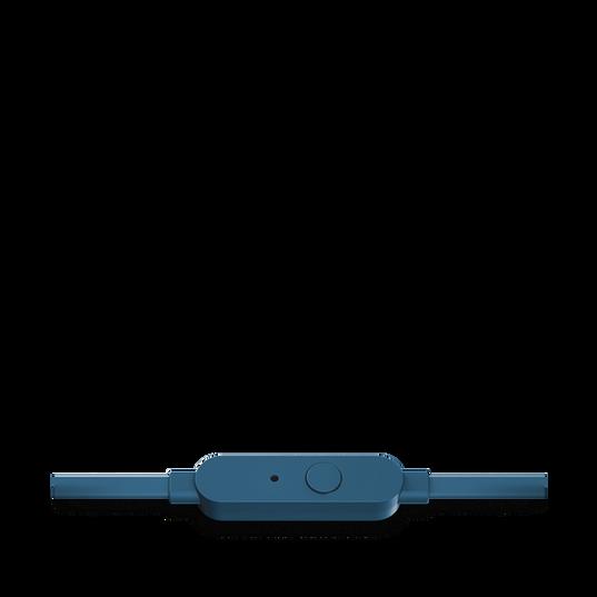 JBL T450 - Blue - On-ear headphones - Detailshot 3