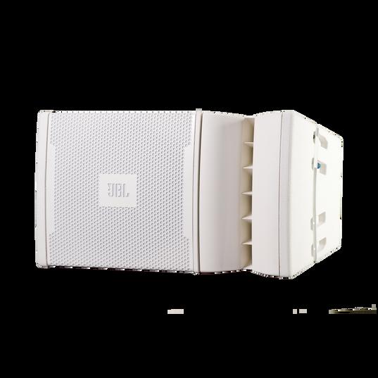 "JBL VRX932LA-1 - White - 12"" Two-Way Line Array Loudspeaker System - Hero"
