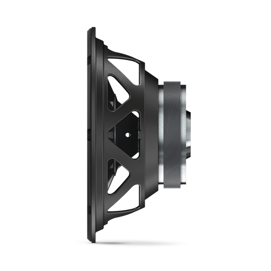 "JBL Stage 1010 Subwoofer - Black - 10"" (250mm) woofer with 225 RMS and 900W peak power handling. - Detailshot 1"