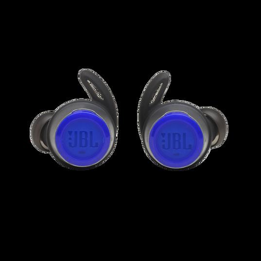 JBL Reflect Flow - Blue - Waterproof true wireless sport earbuds - Front