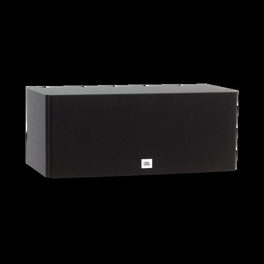 JBL Stage A125C - Black - Home Audio Loudspeaker System - Hero