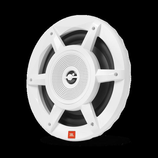 JBL Stadium Marine M8030 - White - Take JBL concert level sound to the high seas. - Hero