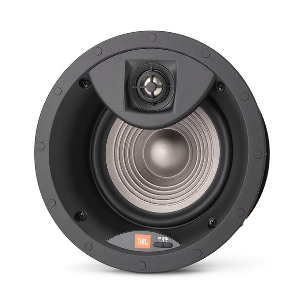 "Studio 2 6IC - Black - Premium In-Ceiling Loudspeaker with 6-1/2"" woofer - Detailshot 4"