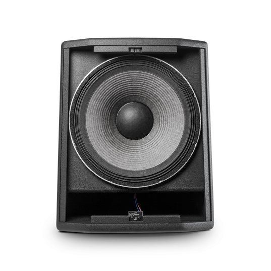 """JBL PRX815XLF - Black - 15"""" Self-Powered Extended Low Frequency Subwoofer System with Wi-Fi - Detailshot 2"""