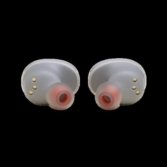 JBL Tune 120TWS - Yellow - True wireless in-ear headphones. - Back