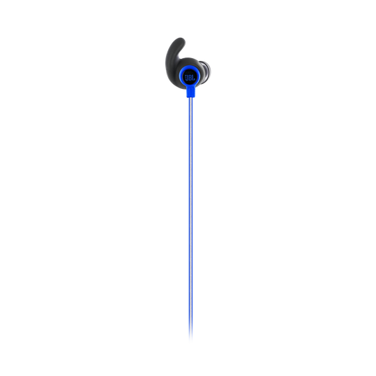 Reflect Mini - Blue - Lightweight, in-ear sport headphones - Detailshot 9