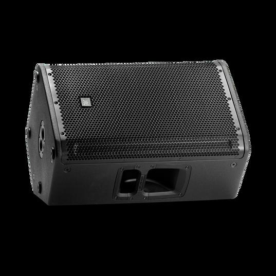 "JBL SRX812P - Black - 12"" Two-Way Bass Reflex Self-Powered System - Detailshot 2"
