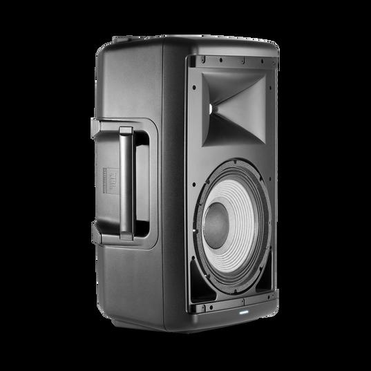"JBL EON610 - Black - 10"" (25 cm) Two-Way Multipurpose Self-Powered Sound Reinforcement - Detailshot 2"