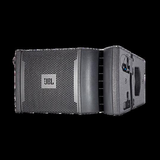 "JBL VRX928LA - Black - 8"" Two-Way Line Array Loudspeaker System - Hero"