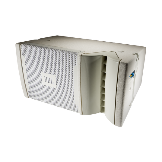 "JBL VRX928LA - White - 8"" Two-Way Line Array Loudspeaker System - Hero"