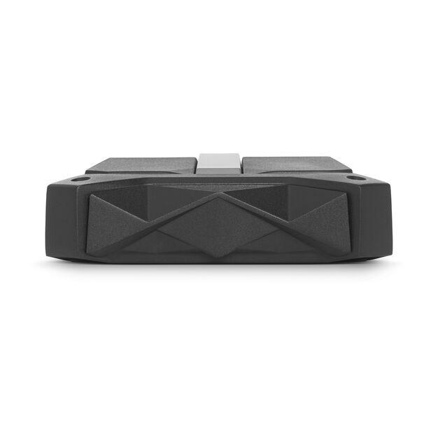 Stadium 1000 - Black - High-performance mono Class D amplifier - Detailshot 1