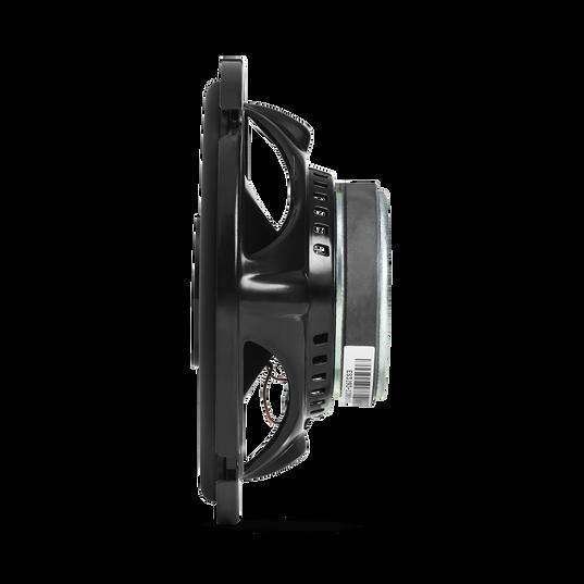"Stage3 627 - Black - 6-1/2"" (160mm)  2-Way coaxial car speaker - Detailshot 2"