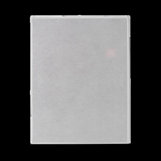 "Studio 2 8IW - Black - Premium In-Wall Loudspeaker with 8"" Woofer - Detailshot 3"