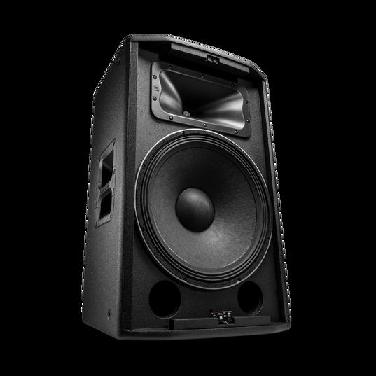 "JBL PRX815 - Black - 15"" Two-Way Full-Range Main System/Floor Monitor with Wi-Fi - Detailshot 1"
