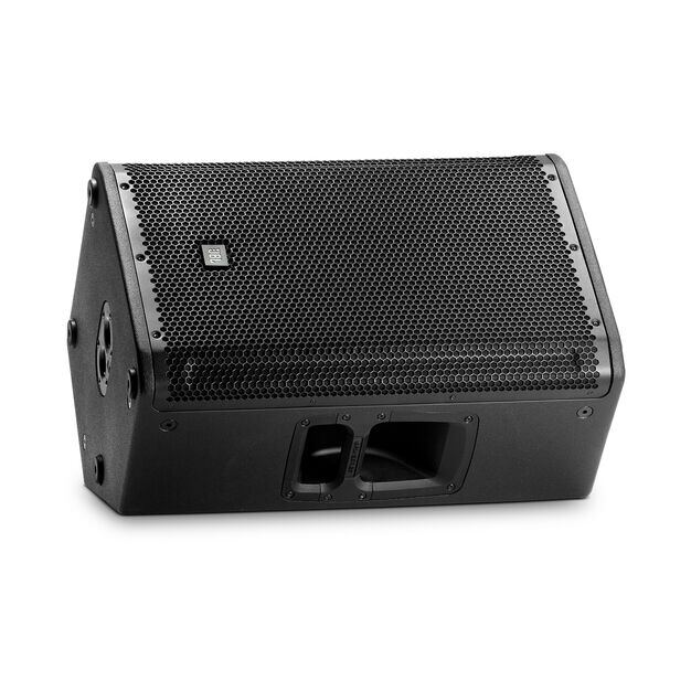 "JBL SRX812P - Black - 12"" Two-Way Bass Reflex Self-Powered System - Detailshot 2"