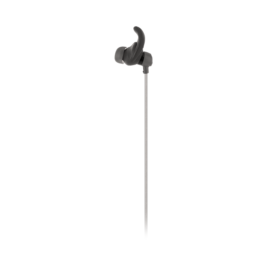 Reflect Mini - Black - Lightweight, in-ear sport headphones - Detailshot 5