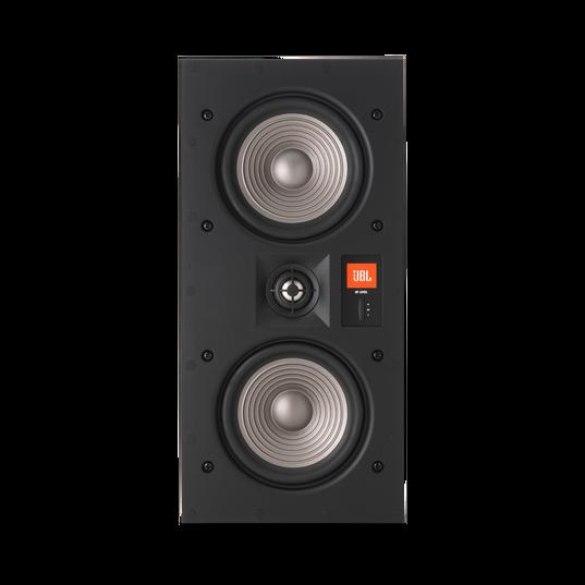 "Studio 2 55IW - Black - Premium In-Wall Loudspeaker with 2 x 5-1/4"" Woofers - Hero"