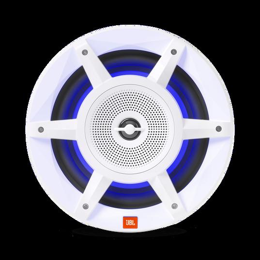 JBL Stadium Marine M8030 - White - Take JBL concert level sound to the high seas. - Detailshot 2